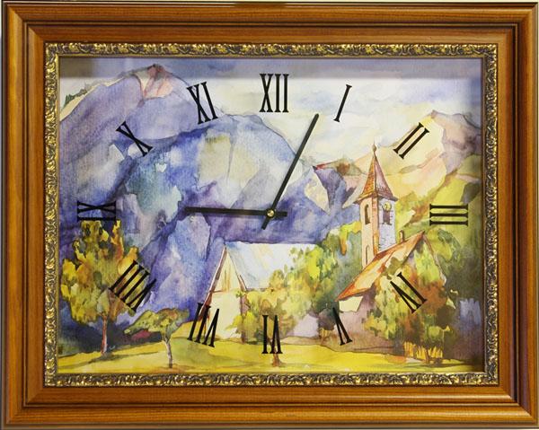Картинки по запросу часы живопись